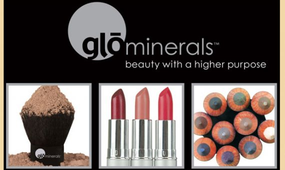 Glo Minerals Makeup at Bella Michelle Day Spa Clearwater FL