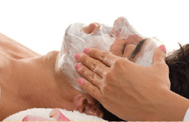 Spa Services for Men Clearwater FL