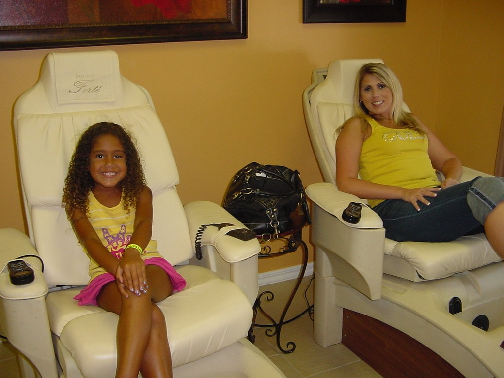 Pedicures Clearwater FL