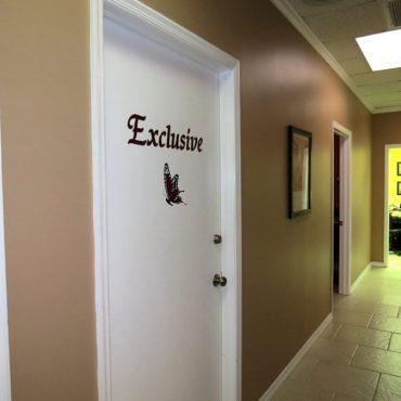Exclusive Door