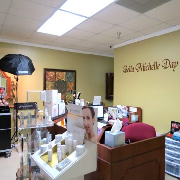 Bella Michelle Day Spa Store