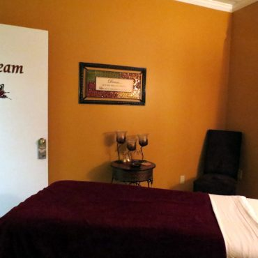 Dream Massage Room