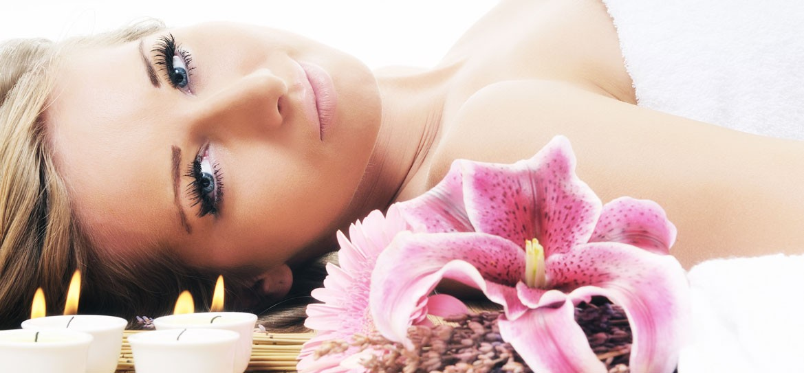 Eyelash Extensions at Bella Michelle Day Spa in Clearwater FL