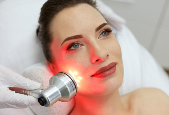 Sapphire Microdermabrasion