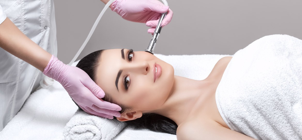 Microdermabrasion Facial in Clearwater Fl